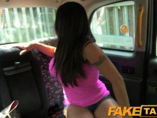 السقوط الأمريكية faketaxi مثير للخدعة سيارة أجرة