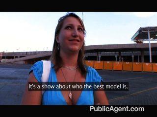 فهل تعتقد حقا أنها نموذج