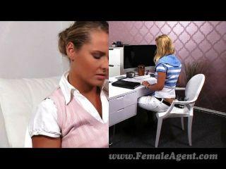 femaleagent كيفية المتعة امرأة