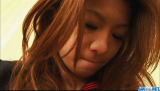 مفلس أليس أوزاوا يهتز لها الدهون twat الآسيوية