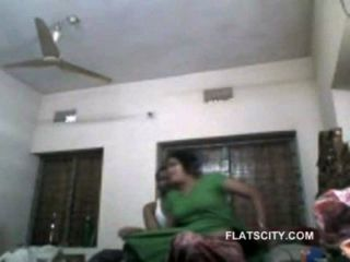 البنغالية bhabhi يمارس الجنس مع أحدث VDO الكامل