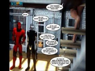 فكاهي 3D: صوت الشعب.الحلقة 25