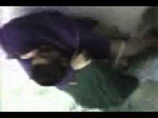 العربية فتاة اللعنة الحجاب