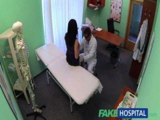 fakehospital أي تأمين صحي يتسبب المريض خجولة لدفع