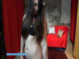 lapdancer الساخن يمارس الجنس مع رجل الكاميرا