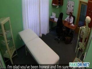 طبيب مزيف الملاعين أفضل من بستاني