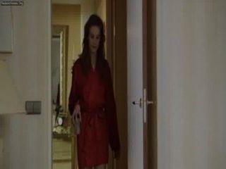 المشاهير مشهد الجنس من فيلم التيار هولندي