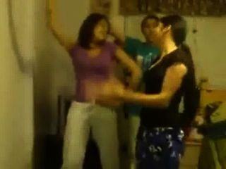 الفتيات البنجابية الرقص إغرائي