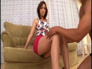 ساقه طويلة تخزين الآسيوية حصلت مارس الجنس كامل HD الصعب adult.smart3x.com
