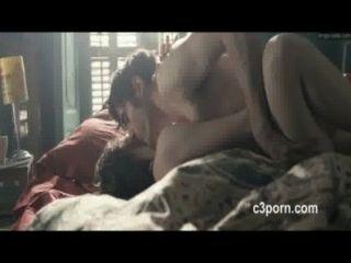 استريد برجس frisbey مشهد الجنس الساخن من فيلم