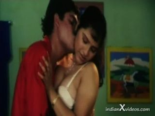 أفضل التقبيل المثيرة والمعتوه مص الهندي HD في سن المراهقة الفيديو