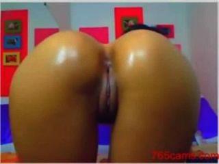فتاة الساخنة استمناء على كاميرا ويب 765cams.com