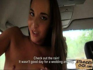 العروس الملاعين الرجل عشوائي بعد الزفاف ألغى أميرة adara.6