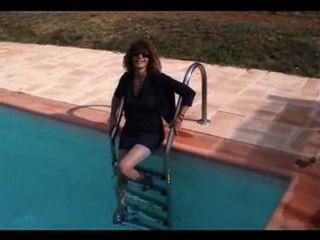 marjories الفيديو إلى GALLERIE 032