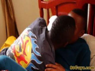 rawsex أفريقيا مثلي الجنس مع الرجال القبائل