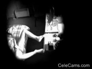 غزو خصوصية الامهات قرنية استمناء.كاميرا خفية