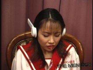 bukkake جمع تأثيري VOL.2 4/5 اليابانية bukkake غير خاضعة للرقابة