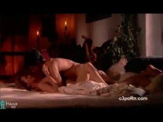 بو ديريك مشهد الجنس الساخن من فيلم