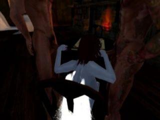 هالوين 3 عودة الموتى