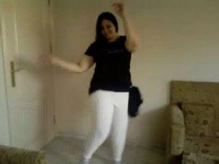فتاة مسلمة مارس الجنس من rawasex.com