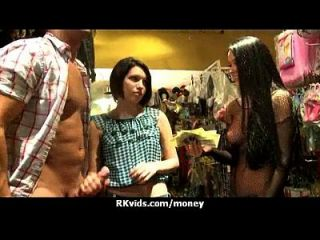 الجنس الحقيقي مقابل المال 1