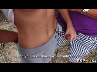 العامة سخيف في سن المراهقة فتاة ميني مانغا 5