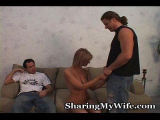 البرية الثلاثي مع زوجة، هوبي و الرجل الجديد