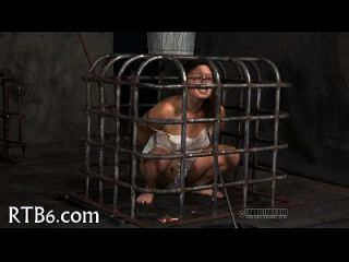 العبد يحصل عجائب الضرب بالعصا