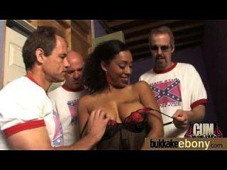مفلس أسود فتاة فقاعة حمام مجموعة كوكسوك! 12