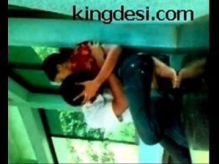 بنغالية جامعة زوجين الجنس الكامل