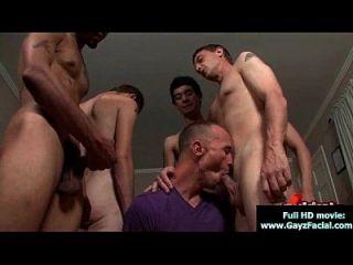 بكيك الأولاد مثلي الجنس رفاق الحصول على غطت في لوادس من حار نائب الرئيس 15