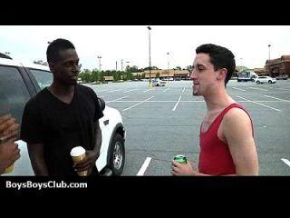 أبيض جنسي توينكس الحصول على مارس الجنس بواسطة كبير أسود الأولاد 07