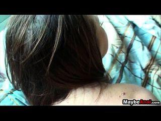 في سن المراهقة تريس الشرج الجنس في المنزل الفيديو أليسا فورد 2 5