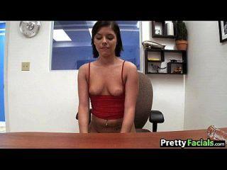جنسي امرأة سمراء جيتس ل تجميل الوجه ديم مور 1 2.1