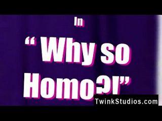 الفيديو مثلي الجنس أنها تبدأ سخيف و غرغرة بحماس، من قبل