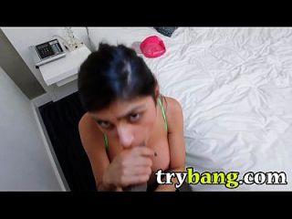 ميا خليفة مقابل كبير الديك الأسود في بوف بين الأعراق الجنس trybang.com