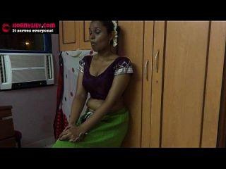 أمريكان هندي فتاة استمناء مع خيار