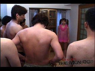 كبير تحميل بكيك و ابتلاع فتاة 2 1/3 اليابانية غير خاضعة للرقابة