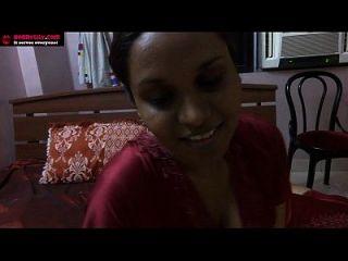 زنبق الهندي الجنس لعب دور المعلم