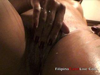 يعيش الآسيوية فتاة الحدب نموذج في دش عارية من asiancamslive.com