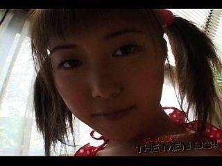 كبير تحميل بكيك و ابتلاع فتاة 7 اليابانية غير خاضعة للرقابة