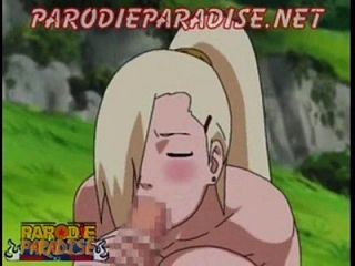 ناروتو الملاعين هنتاي