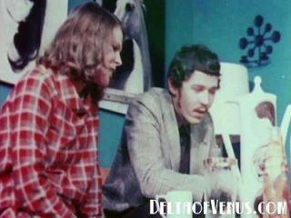 الحوامل شهوة 1970s خمر زس