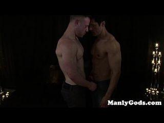 مثلي الجنس زوجين زوجين اللعنة حتى واحد هو فاسيليزد