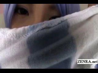 اليابانية تلميذة تأثيري سومير ماتسو رائحة صنم
