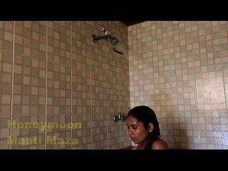 الهندي ديلهي بهابهي الساخنة الجنس الفيديو في دش كبير الثدي