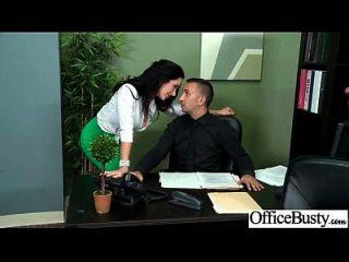 مكتب مفلس فتاة الحب من الصعب الجنس في مكتب فيلم 14