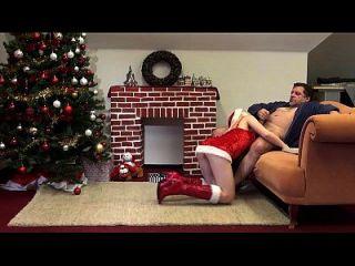 الصهارة فيلم الروسية عيد الميلاد هو حار و قرنية
