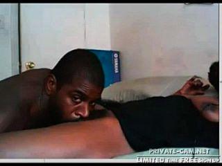 توحي الساخنة الأسود زوجين: مجانا هواة الفيديو الاباحية 90 مثليه مذهلة