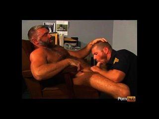 سجن الدب، دان، رايدر